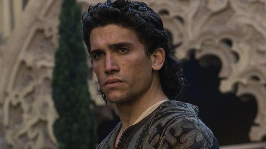 'El Cid' tendrá segunda temporada este año en Amazon Prime Video