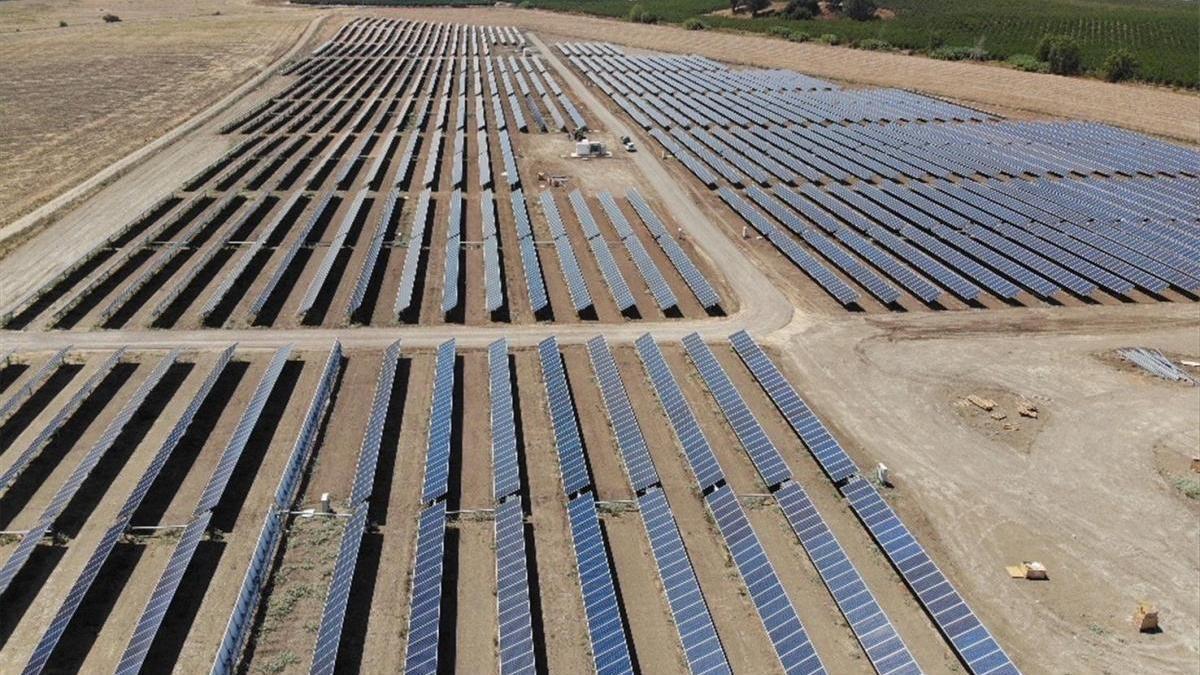 Red Eléctrica afirma que la saturación en Córdoba se debe a la avalancha de proyectos fotovoltaicos