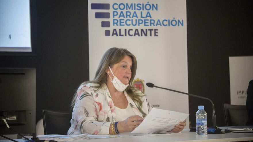 Compromís pedirá en el pleno de este mes la reprobación de la edil de Acción Social