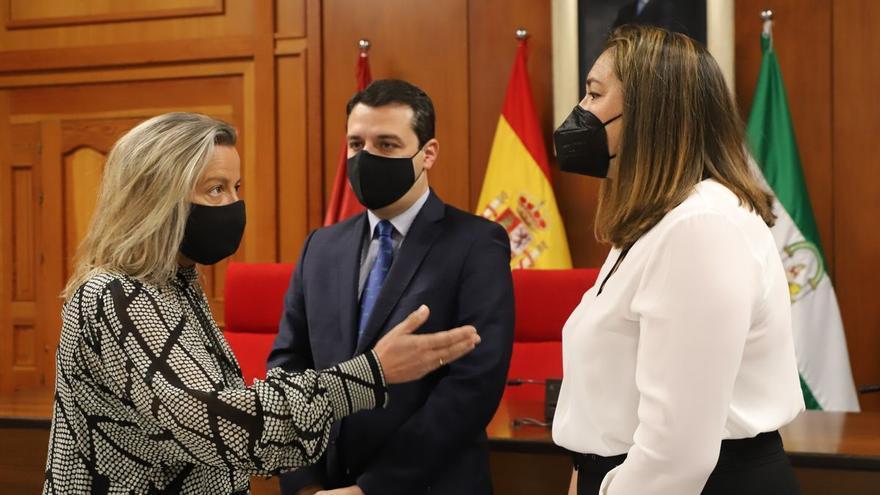 PP y Cs firman una adenda al acuerdo de gobierno para Córdoba