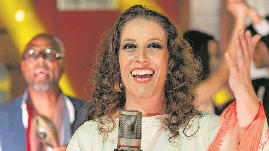 """Argentina: """"Mi concepto del cante  está en la Paquera de Jerez"""""""