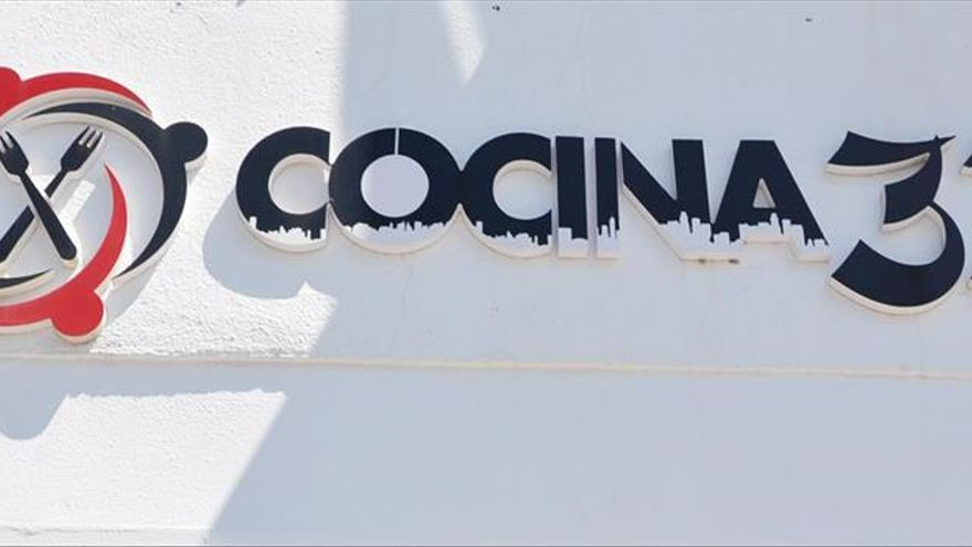 Ceviche de langostinos de Cocina 33