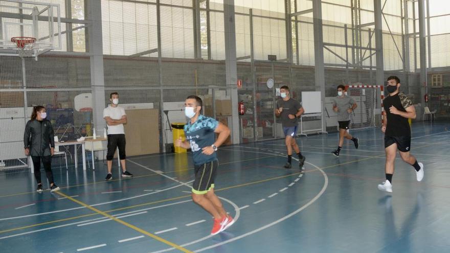 Ciencias de la Educación y el Deporte, primera facultad en pasarse a la teledocencia por positivos de Covid