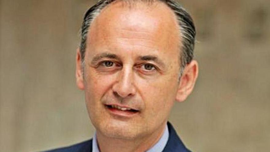Javier Celdrán se incorpora hoy como consultor senior en el INFO