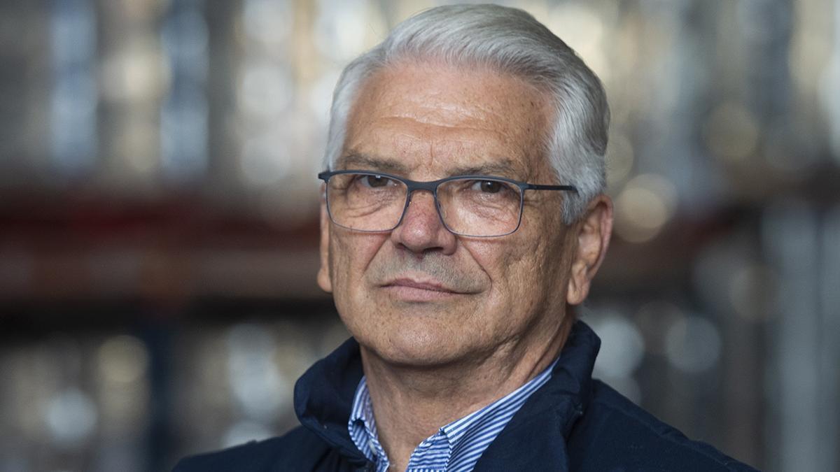 Iván Martínez nuevo presidente del Banco de Alimentos