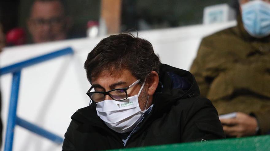 """González Calvo: """"La situación es preocupante"""""""