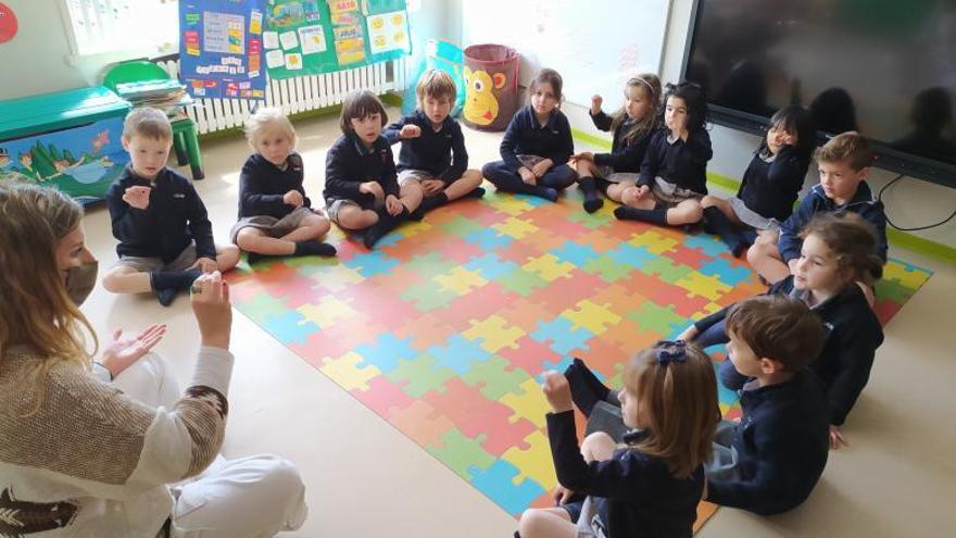 Mindfulness para niños: la clave de un aprendizaje asombroso