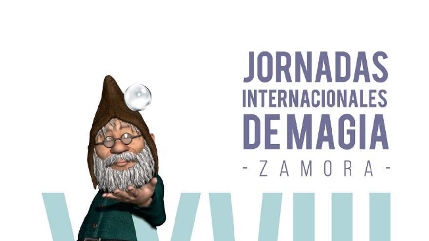 Programa de las Jornadas Internacionales de Zamora 2021