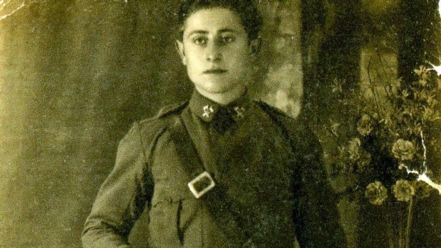 L'Eliana homenajea a Joan Coll, vecino que murió en un campo de concentración