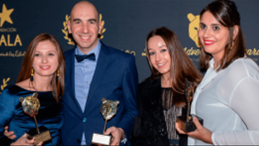 El Louxo La Toja pone la guinda a su 50 aniversario con un premio para su campaña promocional