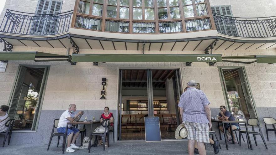 So charmant ist der jüngste Neuzugang bei den Stadthotels in Palma
