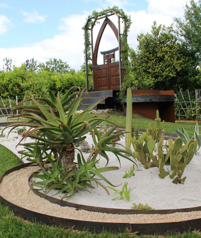Jardim Vertigem (ir)reversível