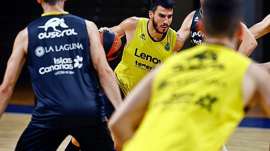 «No se va a repetir lo de Lugo»