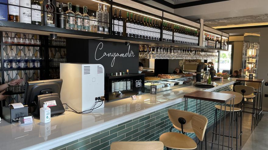 Así es Kabanyal, el nuevo restaurante de Nacho Romero