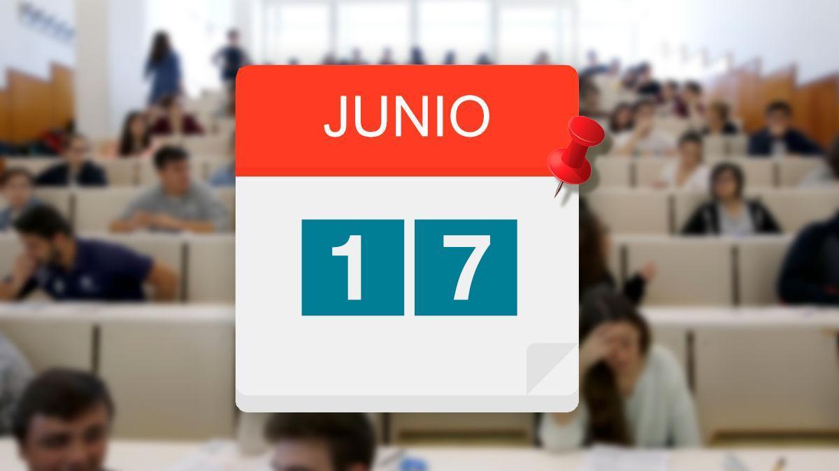Buscador notas selectividad en Galicia 2021 : consulta tu nota de la ABAU