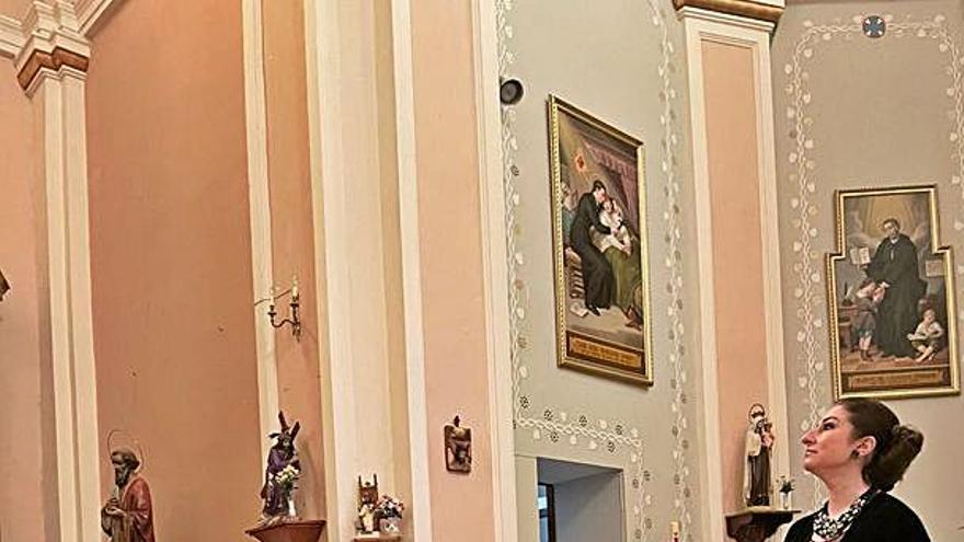 Una gran gala lírica recuerda a Goya en su 275 aniversario