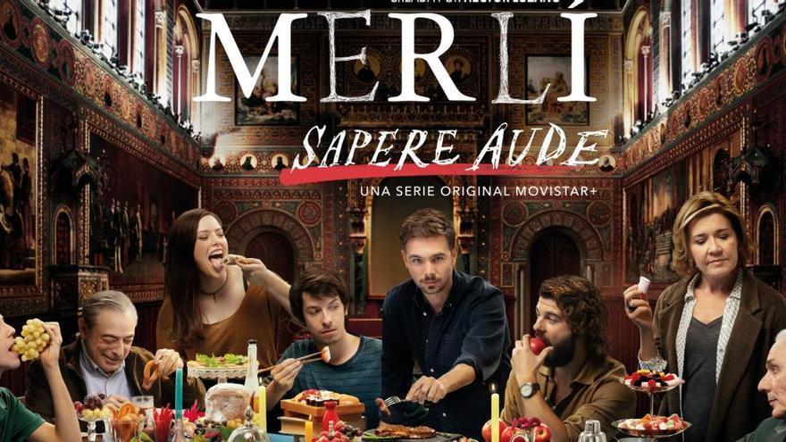 «Merlí. Sapere aude» anuncia l'estrena de la seva segona temporada el 2 d'abril