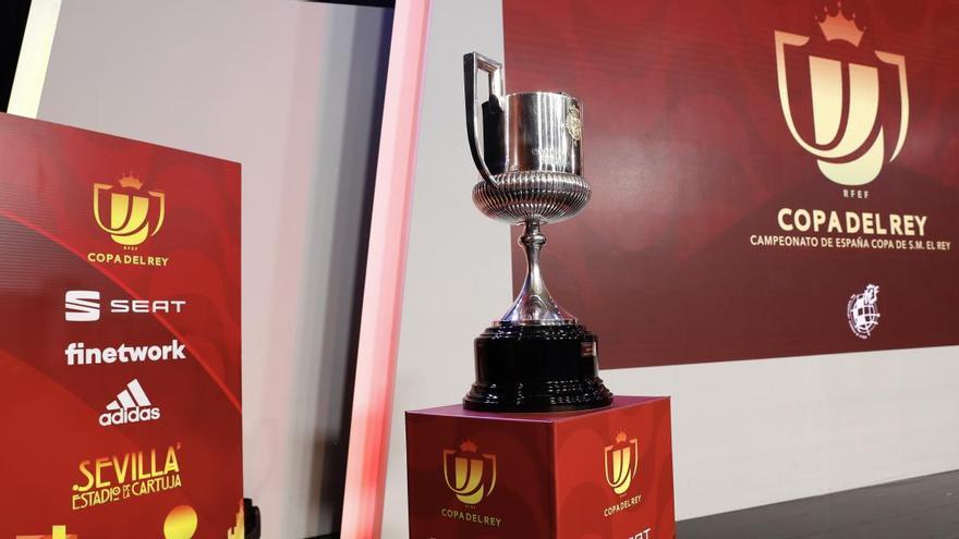 Los duelos coperos de la UD Ibiza y de la Peña Deportiva se jugarán el 5 y el 7 de enero