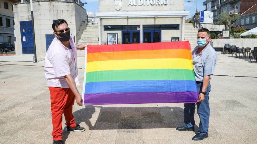 Ponteareas tendrá la primera oficina para víctimas de la LGTBIfobia de la zona