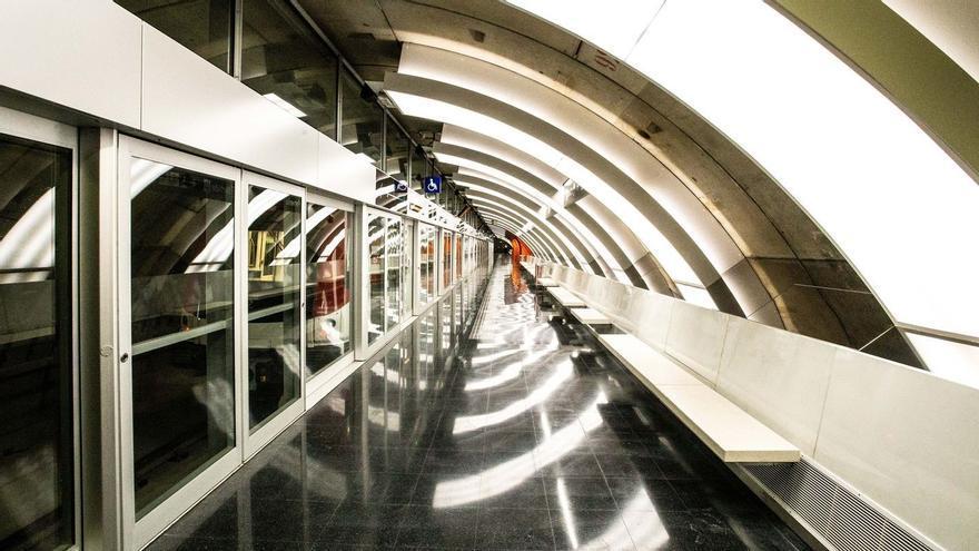 Vauban y Aberdeen contratan al banco Morgan Stanley para refinanciar 300 millones del Metro de Barcelona