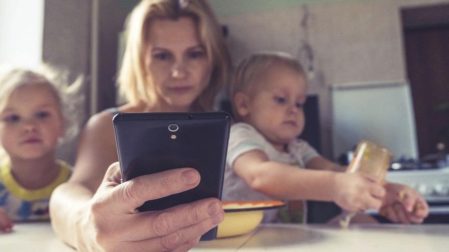 5 incoherencias muy comunes de las madres y padres de hoy en día