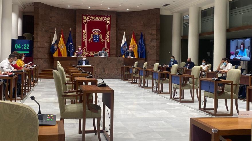 Canarias administra al 92,18% del más de un millón de dosis de las vacunas que ha recibido