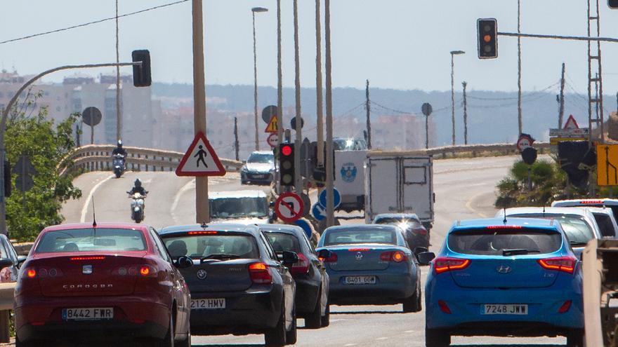 MAPA | Los 12 kilómetros que tienes que recorrer desde hoy para llegar a Urbanova y Arenales
