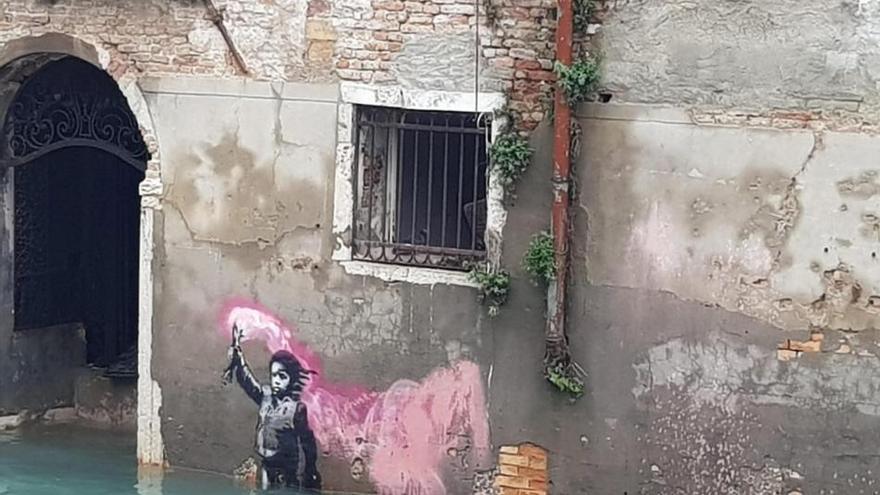 Las inundaciones no dan tregua en Venecia