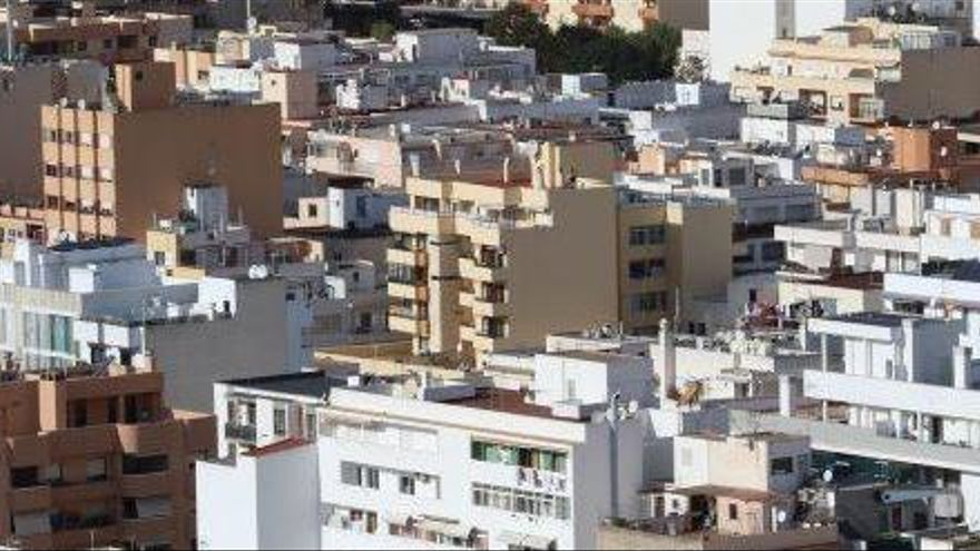 El Gobierno central excluirá de la ley de alquiler las viviendas turísticas