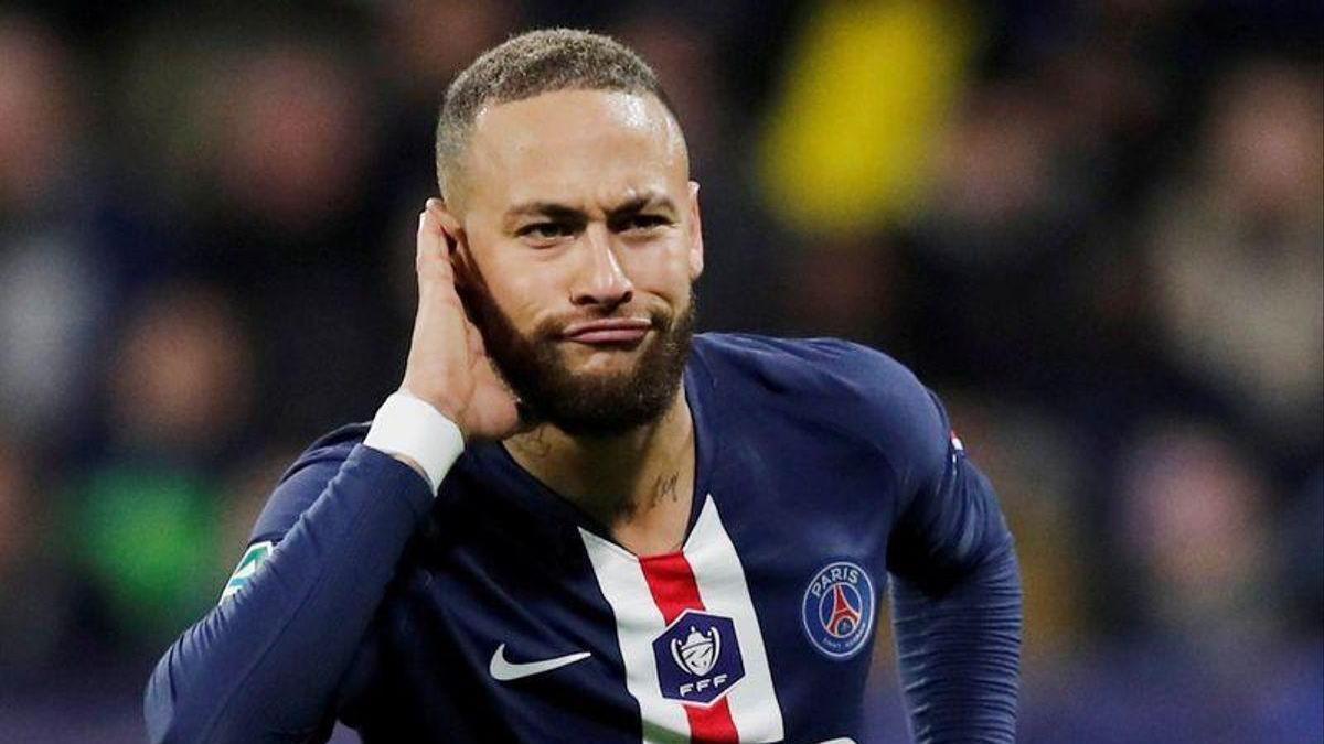 El Supremo confirma que la Audiencia de Barcelona juzgará a Neymar
