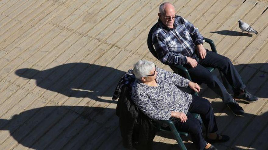 El miedo a nuevos recortes dispara las altas de jubilaciones en Castellón