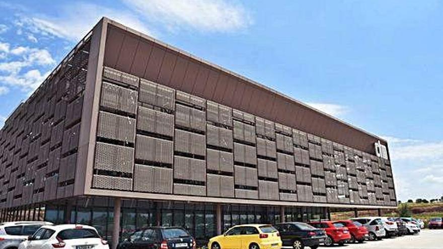 El centre Eurecat crea una nova àrea de sostenibilitat i en porta la seu a Manresa