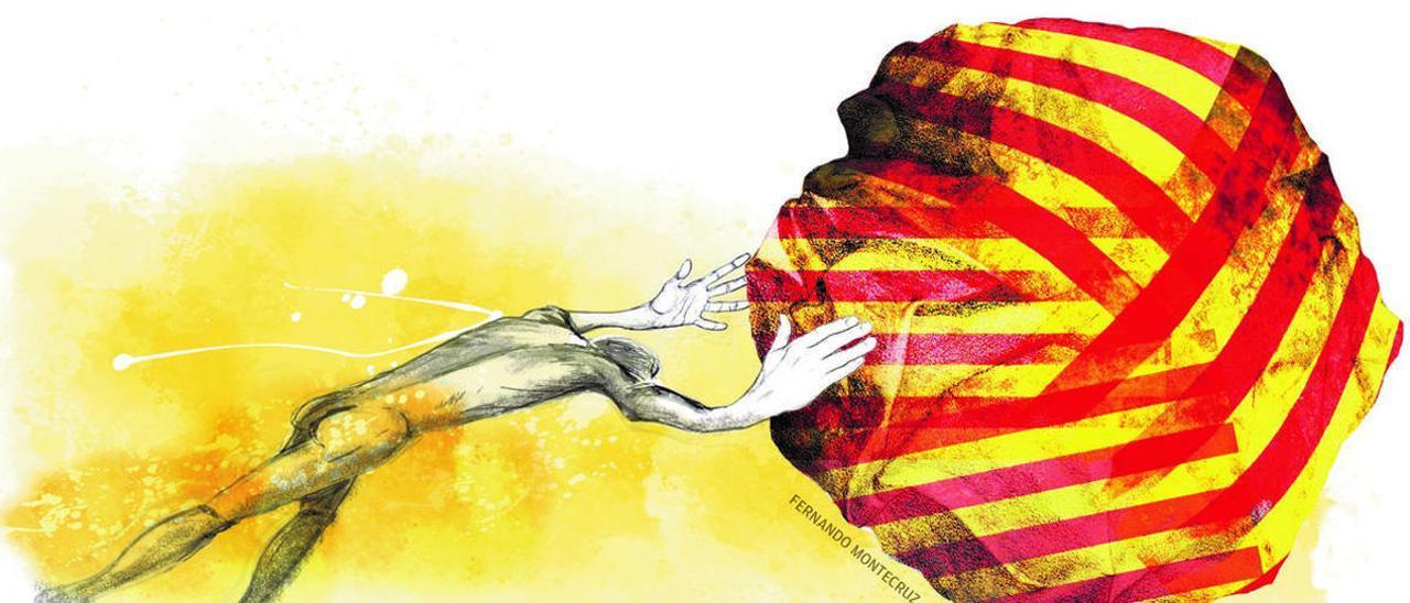 'La Cataluña que necesitamos'