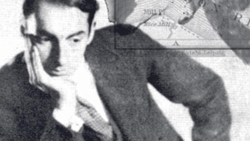 La amante birmana de Pablo Neruda