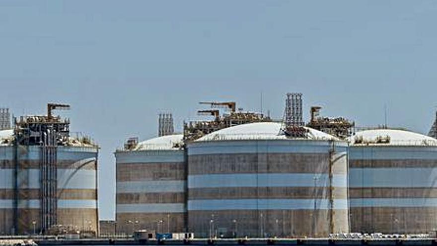Saggas promete reducir  sus emisiones de metano un 45 % para el año 2025