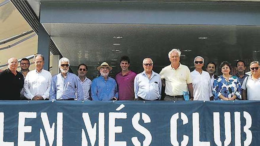 Los clubes náuticos de Baleares advierten de las consecuencias de una mala ejecución de la sentencia del Club de Vela de Andratx