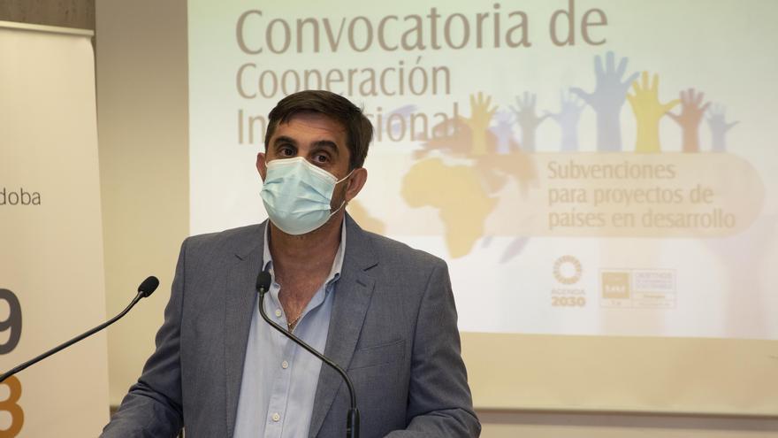 El área de Cooperación al Desarrollo de la Diputación llegará a 25 países