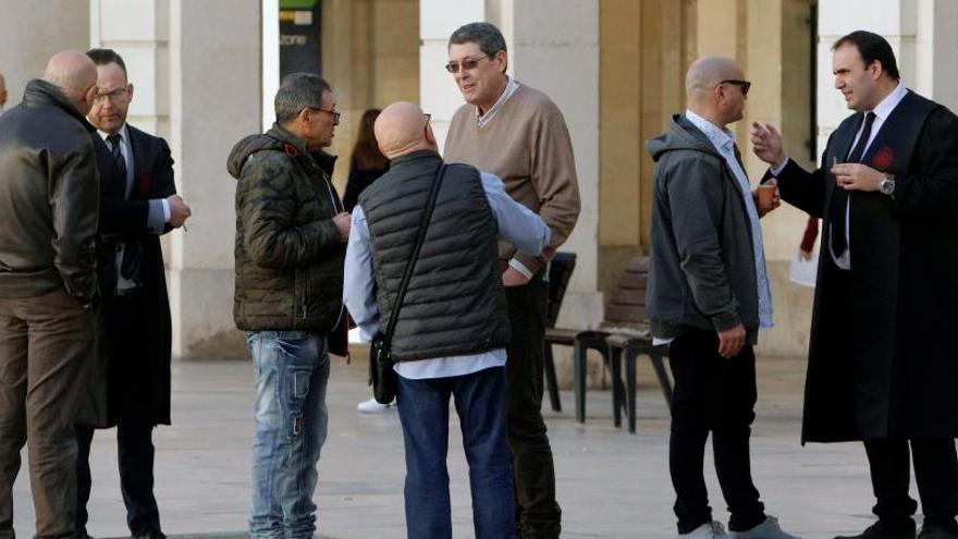 La juez del caso Polop convoca a las partes a las 16.30 horas