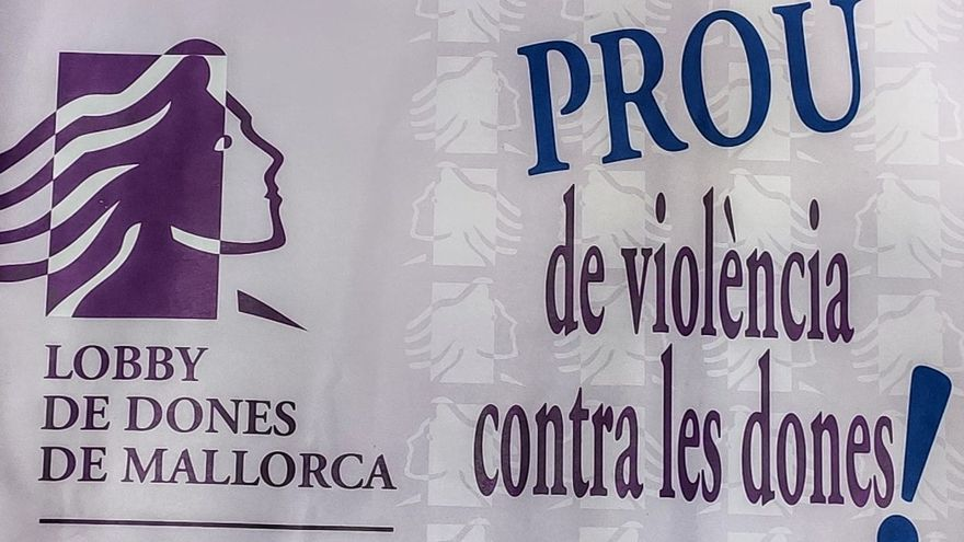 El Lobby de Dones expresa su indignación por el presunto asesinato de una mujer en Peguera
