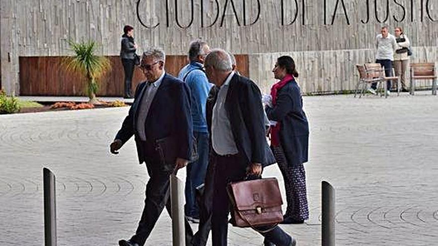 El director de La Luz declara por las irregularidades en La Esfinge