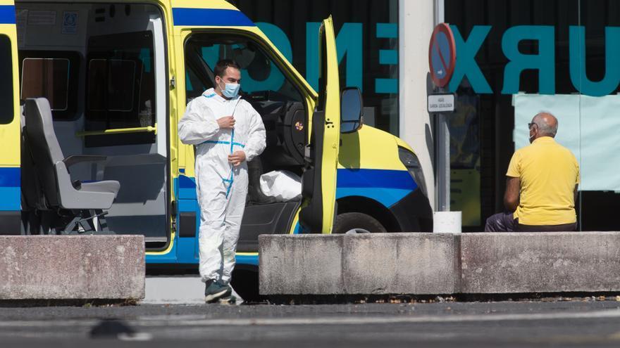 Sanidad notifica 11.291 casos de Covid-19, más un tercio en Madrid, y 262 fallecidos