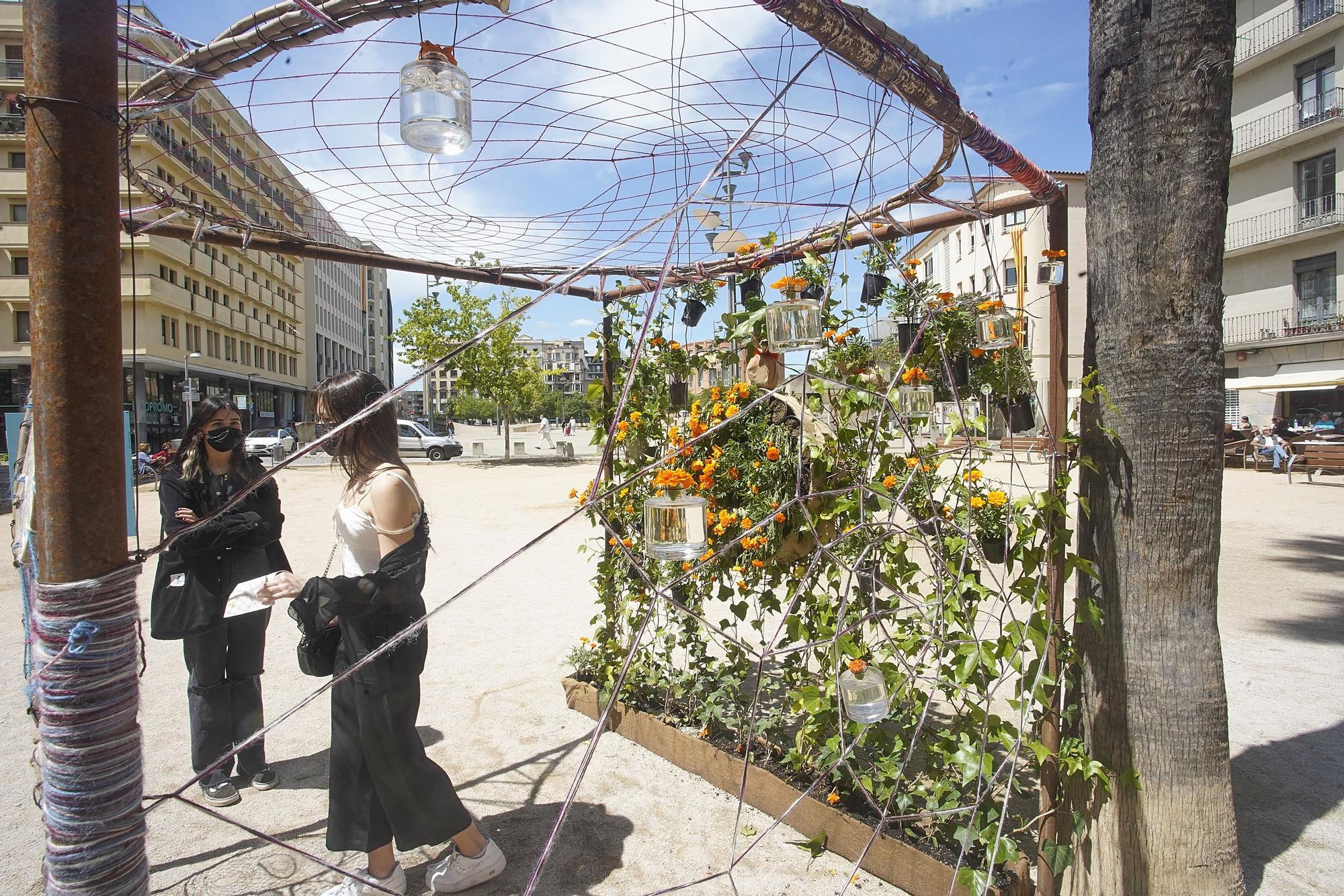 Projectes solidaris de Temps de Flors
