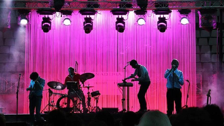 Manel exhaureix les entrades pel concert sense distàncies de la Mirona de Salt