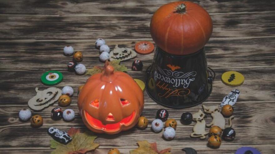 Halloween sin alergias: Consejos para disfrutar sin 'sustos'