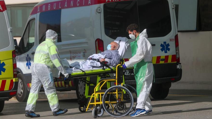 El PP de València desvela que el hospital de campaña de La Fe carece de licencias