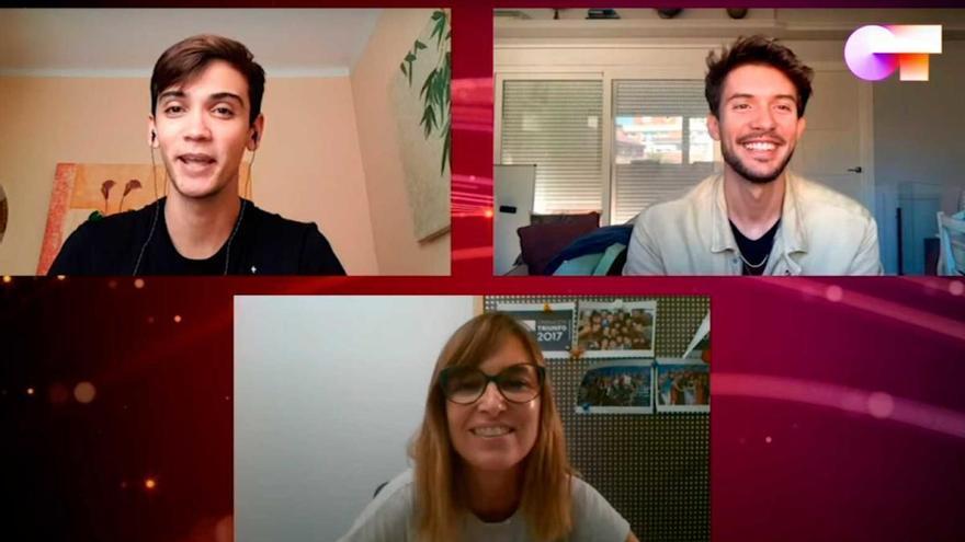 'E.S.T.O.', el nuevo programa semanal de 'OT' con Noemí Galera y exconcursantes