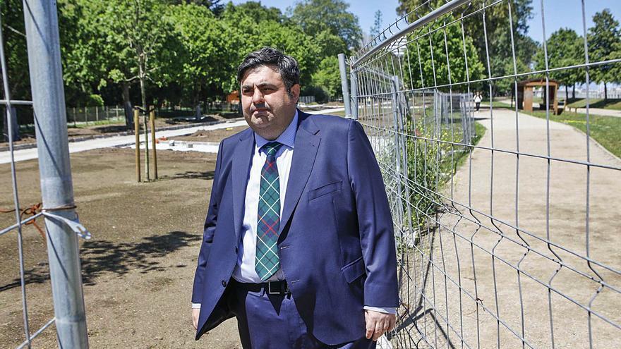 """""""La Alcaldesa tapa las desgracias de su gobierno creando polémicas"""""""