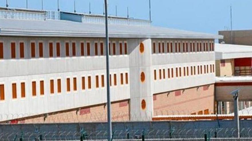 Muere un preso preventivo en la cárcel de Las Palmas II