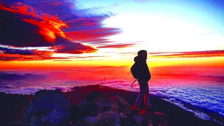 Los montañeros rechazan el Plan del Teide al limitar la actividad deportiva