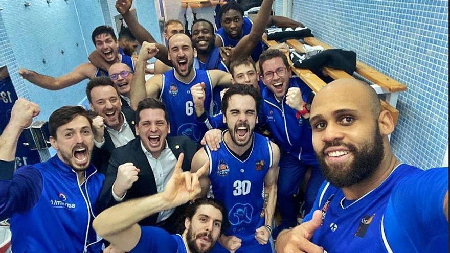 El Gipuzkoa és admès a l'ACB, i una lliga de 19 equips implicarà fins a tres descensos